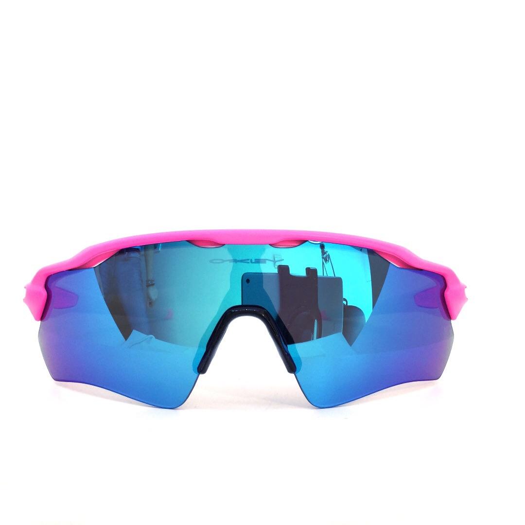506fd0169f Radar EV Custom Neon Pink – Optiek Dhondt